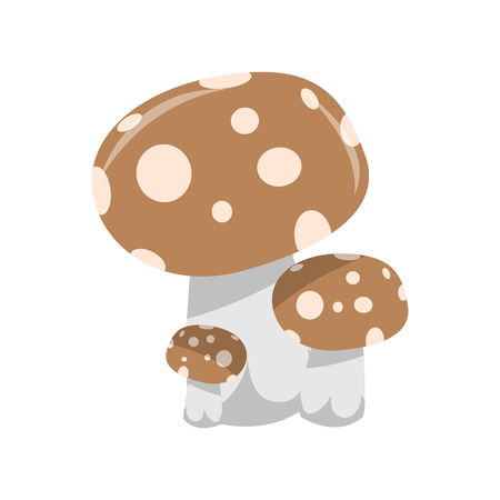 mushroom vector design 向量圖像