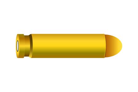 Bullet vector design