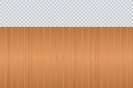 Wooden background vector design illustration 向量圖像