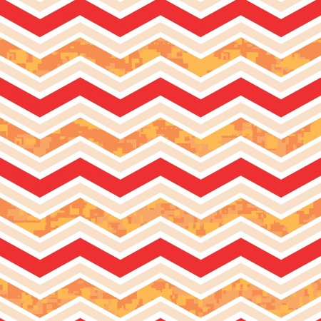Spring Summer 2013 Chevron Camouflage Semaless Background Pattern