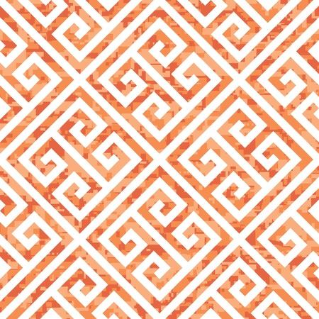 eclectic: Seamless Greek Key Background Pattern
