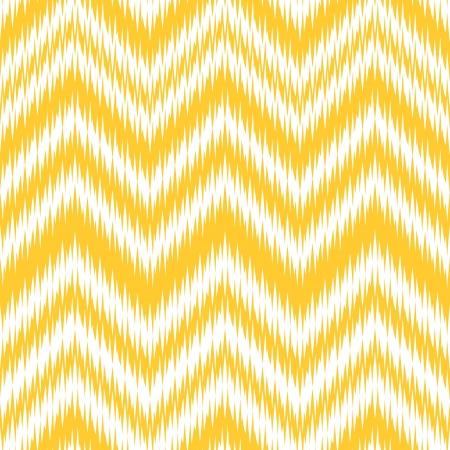 Ikat Chevron Background Pattern Banco de Imagens - 18704576