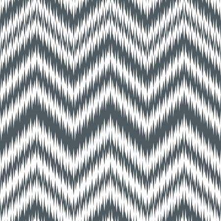 alloy: Seamless Alloy Silver Grey Ikat Chevron Background Pattern Illustration