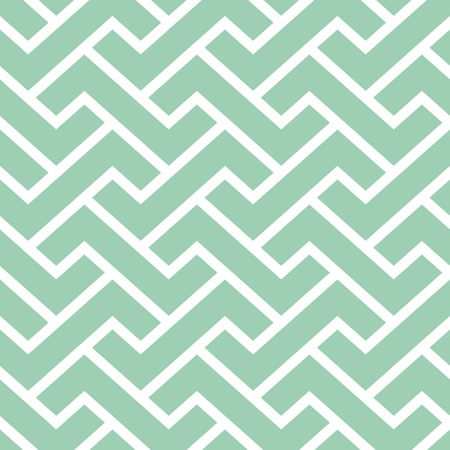 Seamless Fret Tile Background Pattern