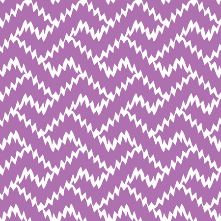 Seamless Ikat Interlocking Geometric Fret Background Pattern  Vector