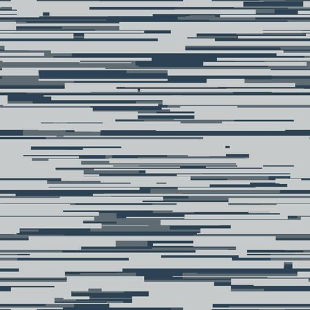 horizontal: Seamless Abstract Distressed Horizontal Lines Pattern Background