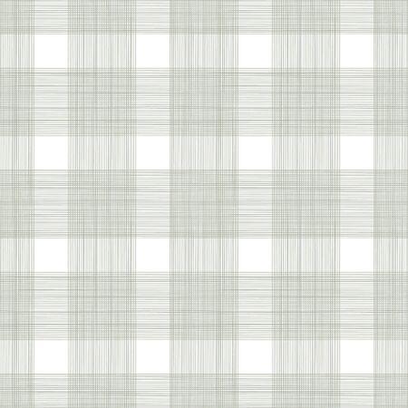 Seamless Gingham Print Pattern Banco de Imagens - 44324669