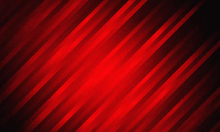 Abstract red speed line pattern design modern futuristic technology background vector illustration.