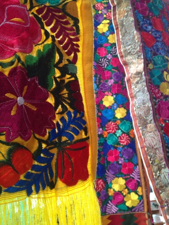 Mexican Colors