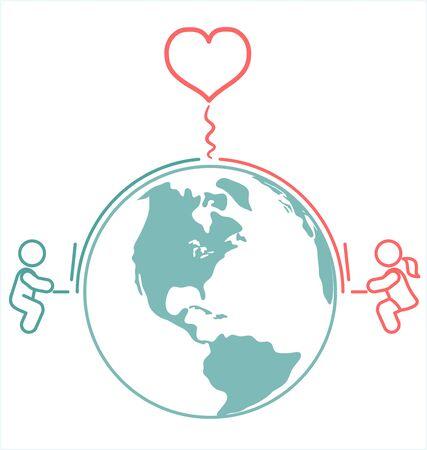 Internet Long Distance związku