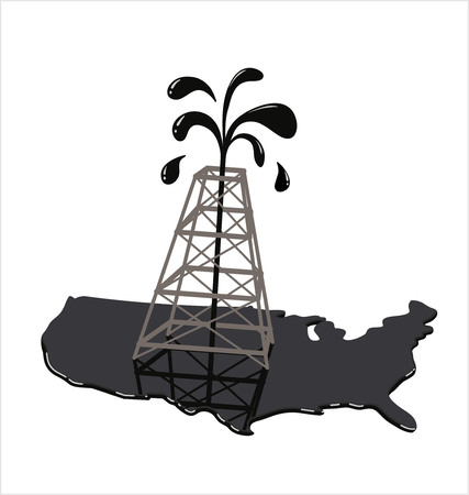 米国シェール オイル革命