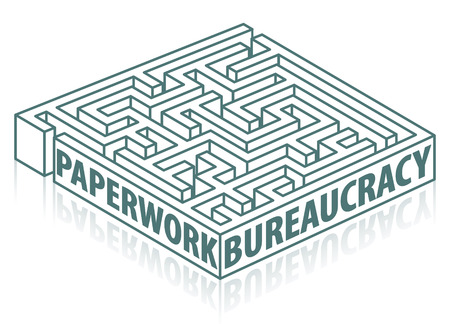 Paperwork and Bureaucracy