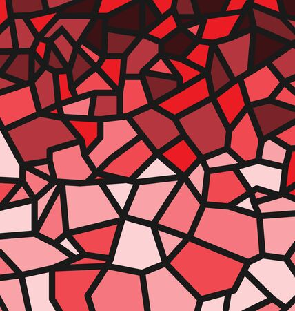 Red Trencadis