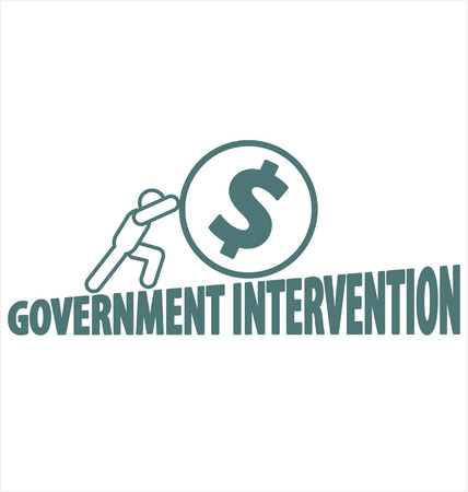 libertarian: Economy and Government Intervention