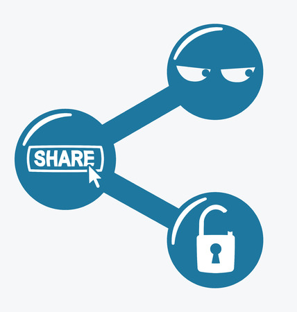 data theft: Internet Sharing and Risks