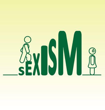 sex discrimination: Sexism