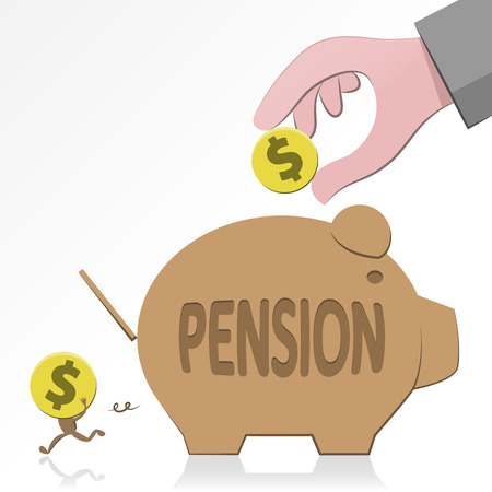 pensions: Pensions and Security
