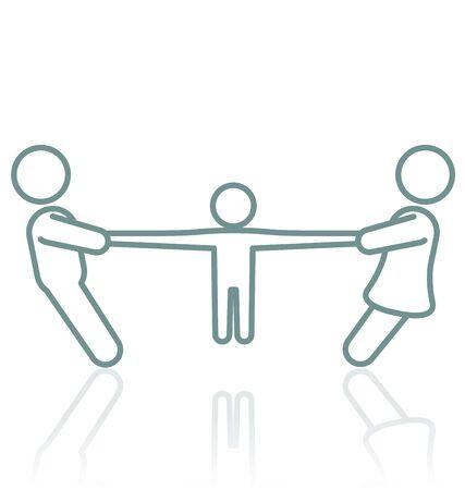 custody: Divorce and Children