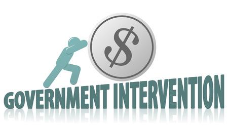 Economía y Gobierno de Intervención