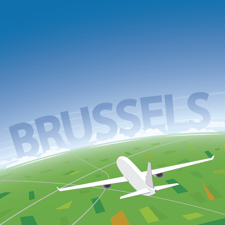 brussels: Brussels Flight Destination