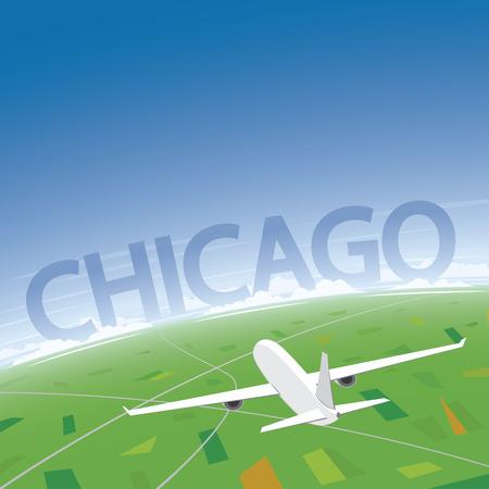 Chicago Flight Destination