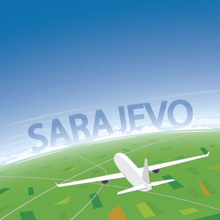 sarajevo: Sarajevo Flight Destination