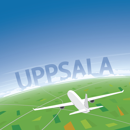 congress: Uppsala Flight Destination