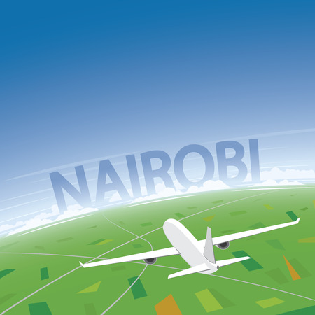 congress: Nairobi Flight Destination