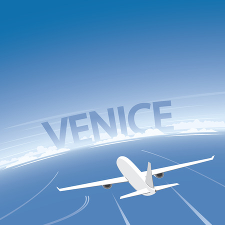 Venice Flight Destination