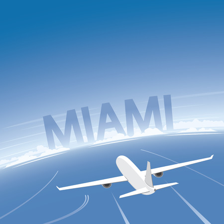 Miami Flight Destination