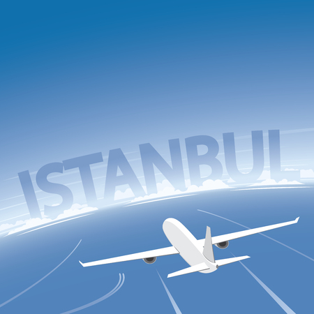 conventions: Istanbul Flight Destination
