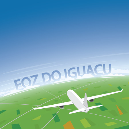 congress: Foz do Iguacu Flight Destination