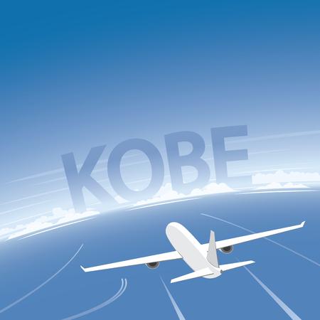 kobe: Kobe Flight Destination
