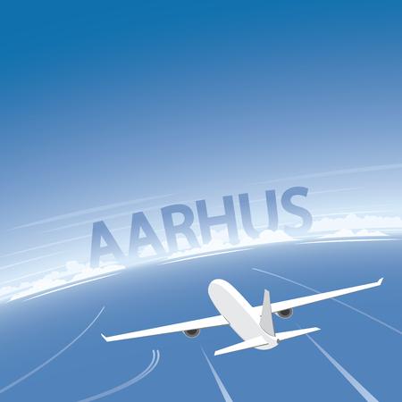 Aarhus Flight Destination