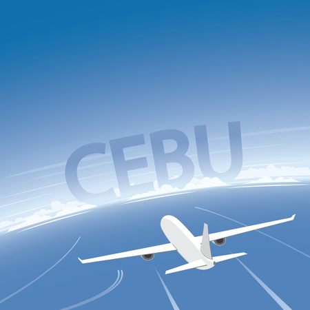 conventions: Cebu Flight Destination