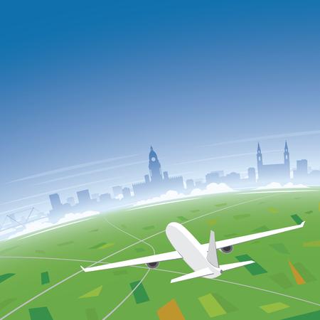 conventions: Leeds Skyline Flight Destination