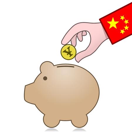 China Economy and Savings
