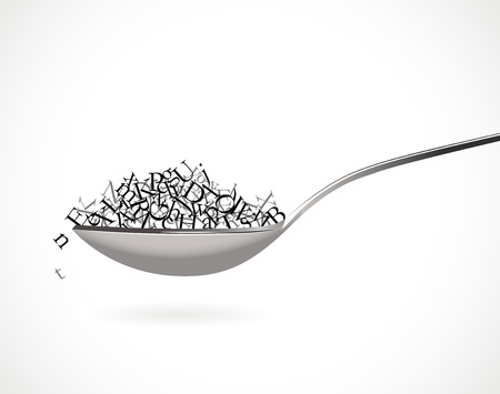 Spoonful of Letters