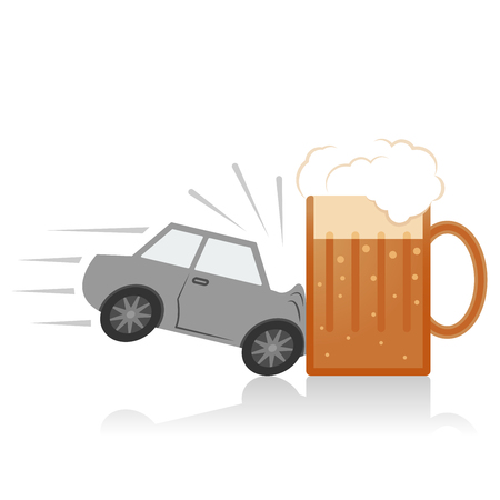 Alcohol Related Traffic Accident