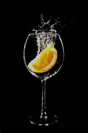 lemon glass
