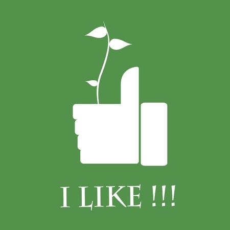 conserve: pr�server notre plan�te