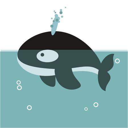 sustained: aquatic fauna