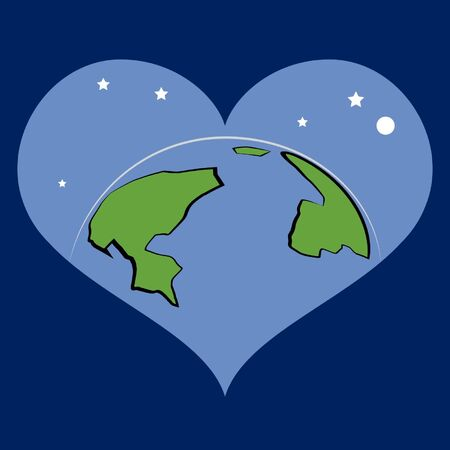 sustained: love our planet