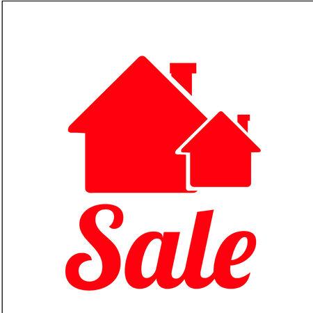 renting: for rent illustration over white color background