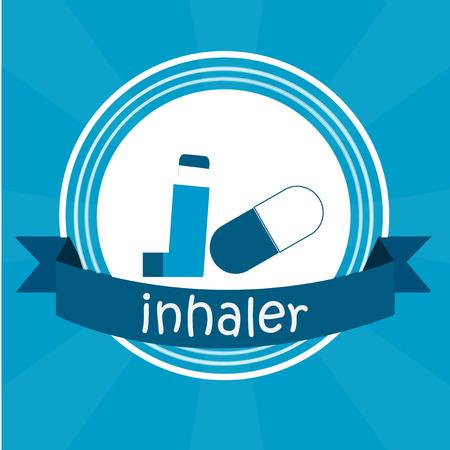 inhalacion: