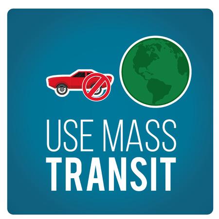 transit: use mas transit illustration over blue color