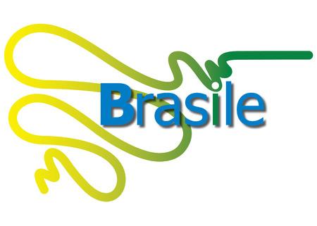 icona: Logo Brasile