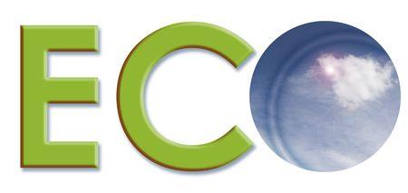 Logo Eco