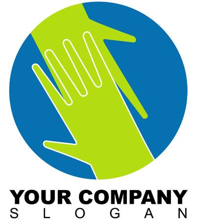 altruism: Solidarity logo institution or similar