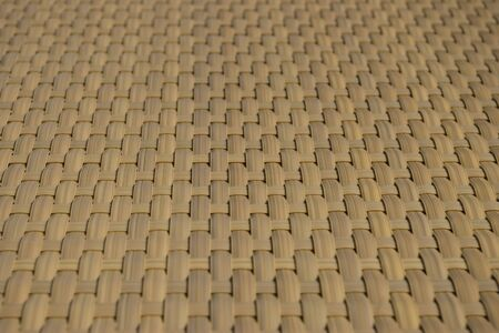 Surface of straw Stock Photo